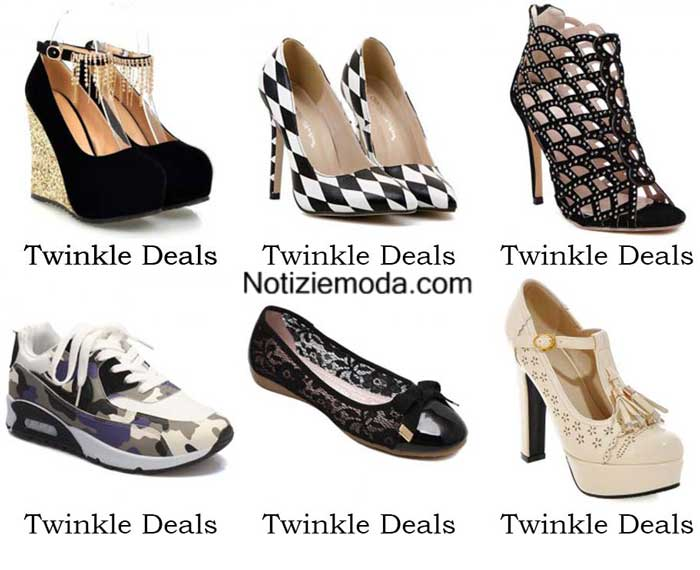Scarpe-Twinkle-Deals-primavera-estate-2016-donna