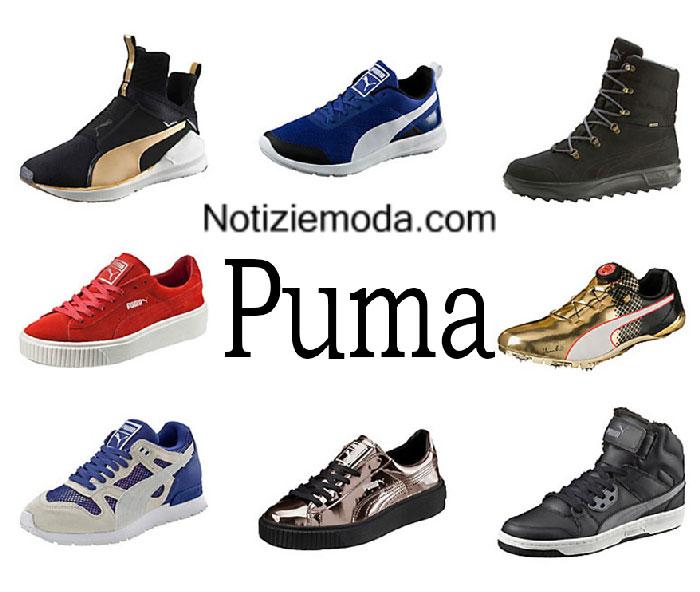 scarpe puma nere donna 2017