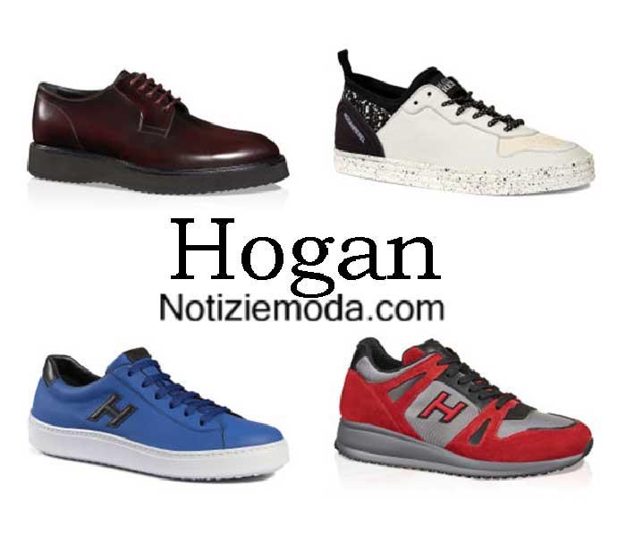 Scarpa Hogan Uomo 2016