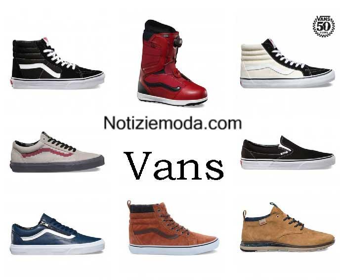 scarpe vans inverno