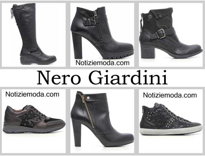 86ed89a565348 Nuovi arrivi Nero Giardini. Scarpe Nero Giardini Autunno Inverno 2016 2017  Donna