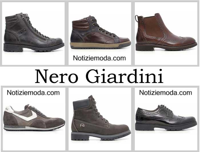 Scarpe nero giardini autunno inverno 2016 2017 uomo - Nero giardini collezione autunno inverno 2017 ...