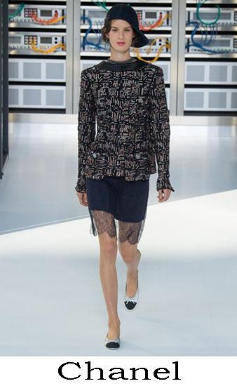 Chanel primavera estate 2017 nuova collezione moda donna for Collezione chanel