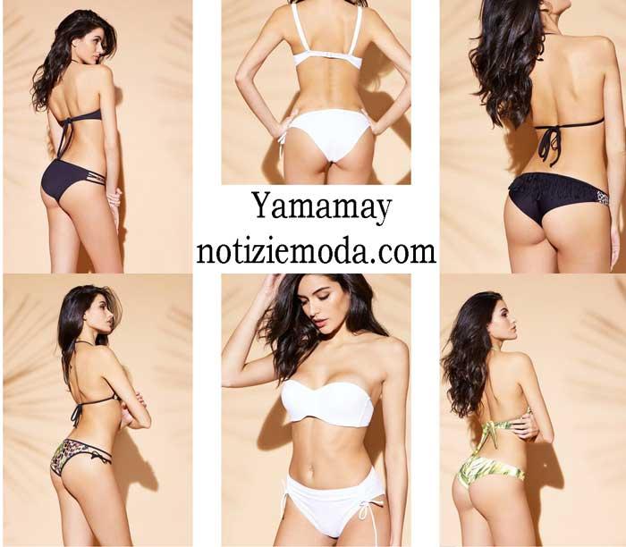 Moda mare yamamay estate 2017 costumi da bagno bikini - Costumi da bagno yamamay 2017 ...