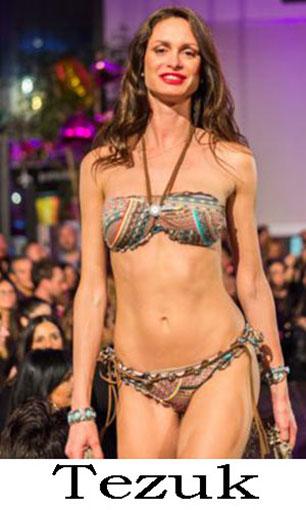 Moda Mare Tezuk Estate 2017 Costumi Da Bagno Bikini 14