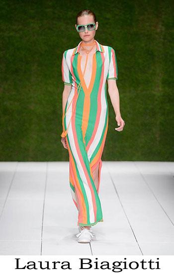 Abbigliamento Laura Biagiotti Primavera Estate Look 10