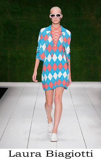 Abbigliamento Laura Biagiotti Primavera Estate Look 6