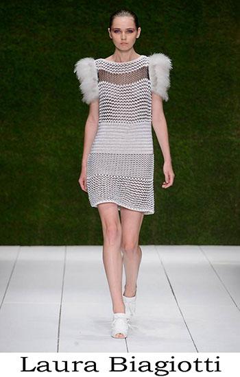 Abbigliamento Laura Biagiotti Primavera Estate Look 7