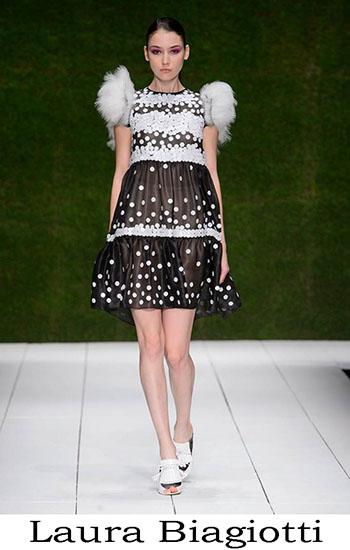 Moda Laura Biagiotti Primavera Estate Look 2