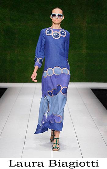 Moda Laura Biagiotti Primavera Estate Look 3