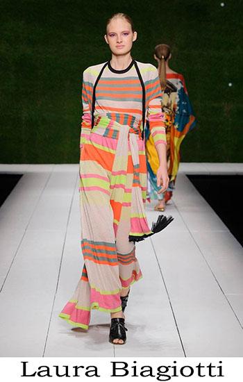 Moda Laura Biagiotti Primavera Estate Look 5