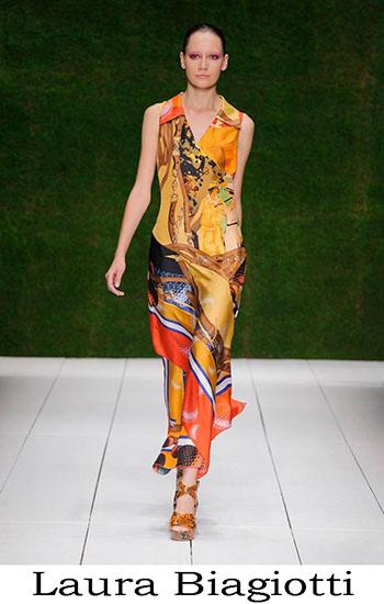 Moda Laura Biagiotti Primavera Estate Look 6