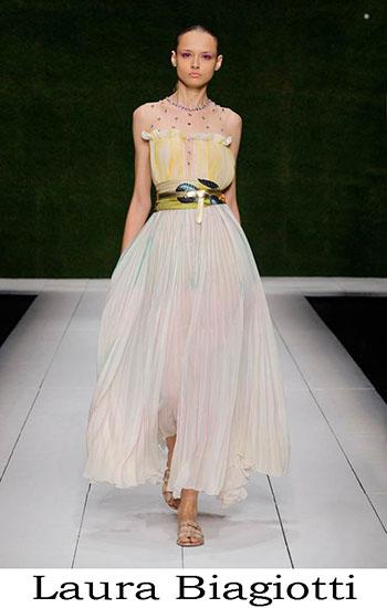 Moda Laura Biagiotti Primavera Estate Look 9