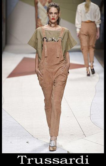 Abbigliamento Trussardi Primavera Estate Look 2