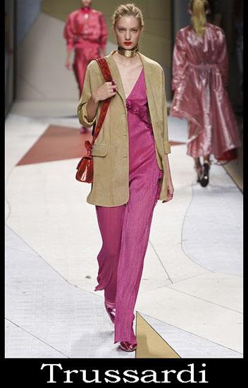 Abbigliamento Trussardi Primavera Estate Look 4
