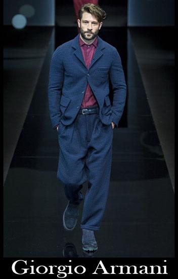 Style Giorgio Armani Primavera Estate Uomo Look 4