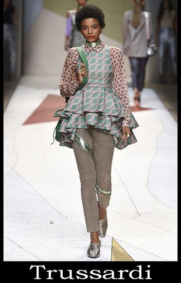 Style Trussardi Primavera Estate Donna 1