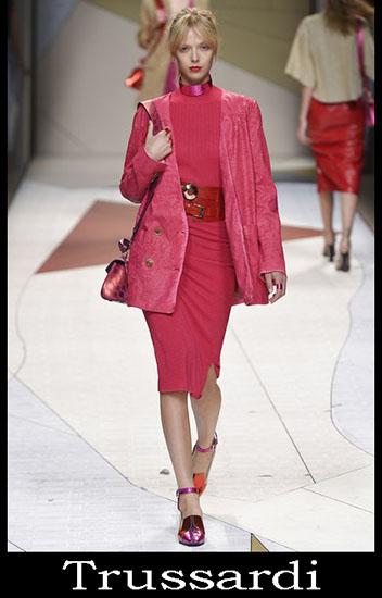 Style Trussardi Primavera Estate Donna 3