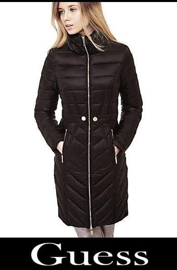 Abbigliamento Guess Autunno Inverno Donna 7