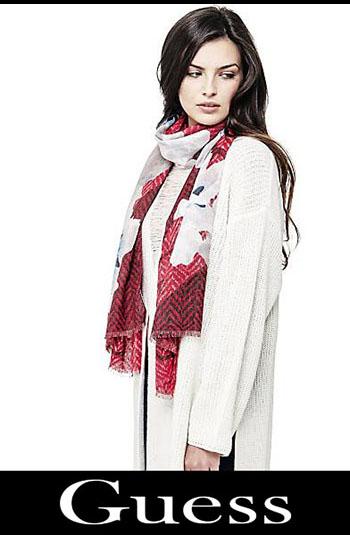 Accessori Guess Donna Autunno Inverno Look 10
