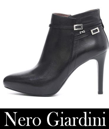 Scarpe nero giardini autunno inverno 2017 2018 donna - Nero giardini scarpe donne ...