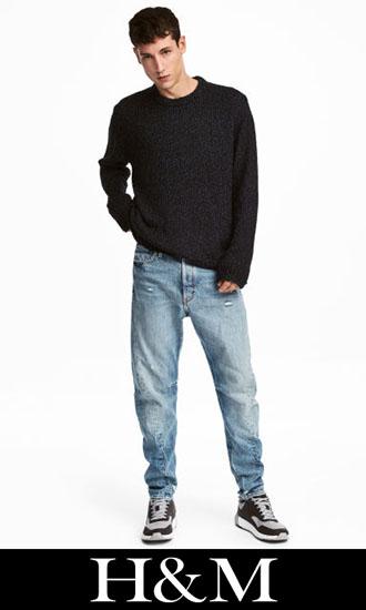 Jeans HM Autunno Inverno 2017 2018 Uomo 1