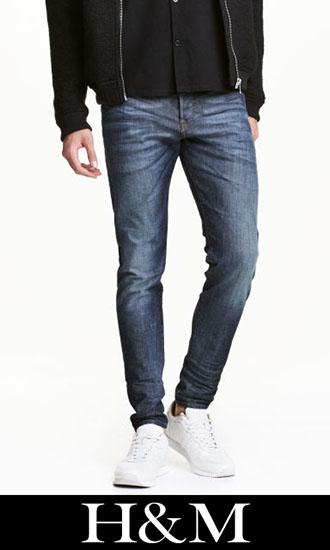 Jeans Skinny HM Autunno Inverno Uomo 2