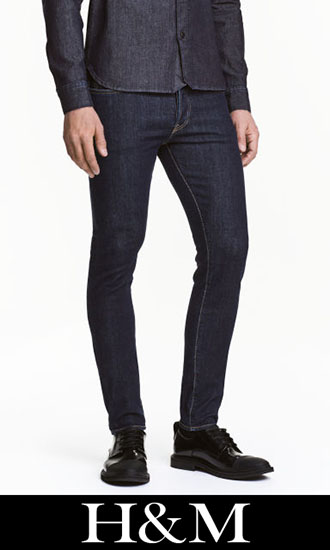 Jeans Skinny HM Autunno Inverno Uomo 3