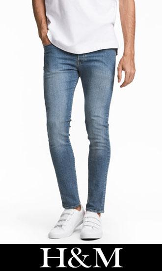 Jeans Skinny HM Autunno Inverno Uomo 4