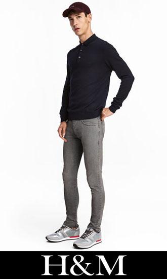 Jeans Skinny HM Autunno Inverno Uomo 5