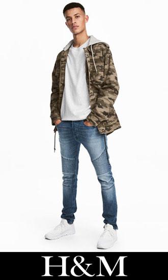 Jeans Skinny HM Autunno Inverno Uomo 6