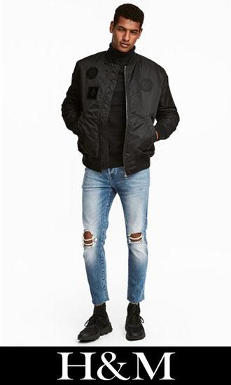 Jeans Strappati HM Autunno Inverno Uomo 2