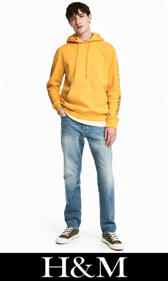 Nuovi Arrivi Jeans HM Uomo Look 6