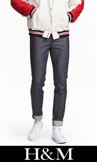 Nuovi Jeans HM 2017 2018 Uomo 6