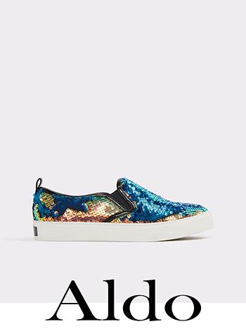 Sneakers Aldo Autunno Inverno Donna 7