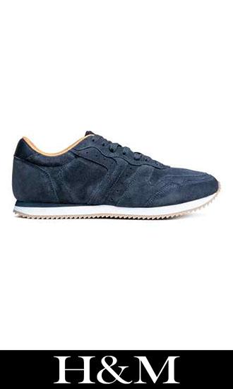 Sneakers HM Uomo Autunno Inverno 2