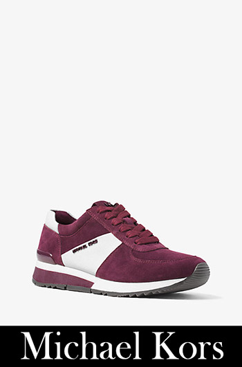 Sneakers Michael Kors Donna Autunno Inverno 2