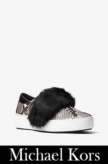 Sneakers Michael Kors Donna Autunno Inverno 7