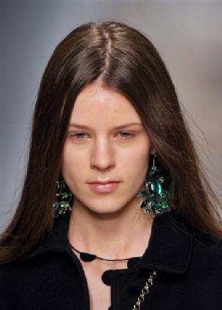Blugirl accessori donna autunno inverno moda e look 2013 2014