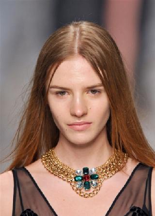 Accessori Blugirl autunno inverno online catalogo donna moda 2013 2014
