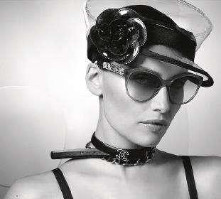 Marca Chanel notizie moda collezione accessori abbigliamento 2013 2014