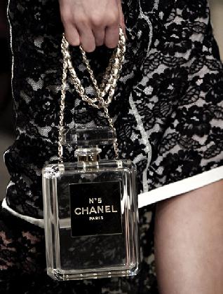 Notizie Moda Marca Chanel tendenze nuova collezione borse