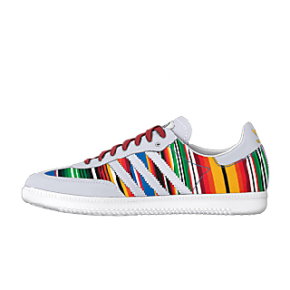 Sneakers Adidas Originals moda scarpe donna autunno inverno look 2013-2014