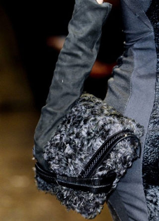 Tendenze abbigliamento moda donna collezione Donna Karan catalogo 2013-2014