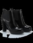 Moda-donna-scarpe-Hogan-collezione-autunno-inverno-2013-2014-stivaletto