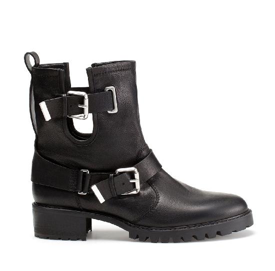 Scarpe moda donna look Zara tendenze abbigliamento 2013 2014