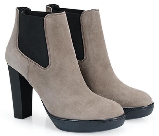 Tendenze calzature Hogan autunno inverno 2013 2014 notizie moda donna