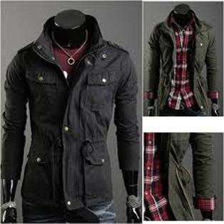 release date: f0179 486e2 Cappotti e giacche da uomo abbigliamento autunno inverno