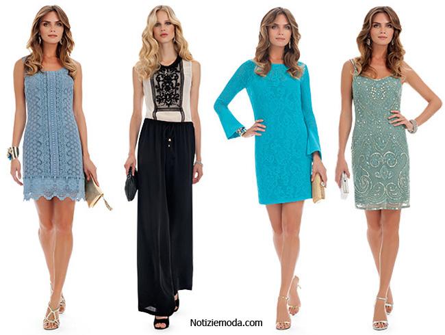 Luisa Spagnoli primavera estate 2014 collezione moda donna 75983a3ab74