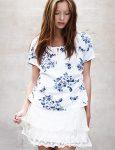 Benetton-primavera-estate-2014-collezione-moda-donna